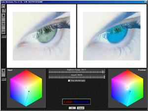 Color Mechanic Pro for Mac full screenshot
